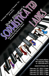 Sophisticated Ladies 2011