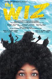 The Wiz 2009