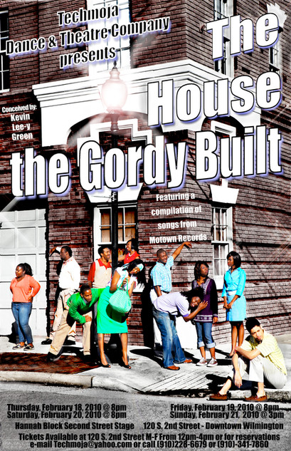 The House That Gordy Built 2010