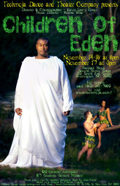 Children of Eden 2013