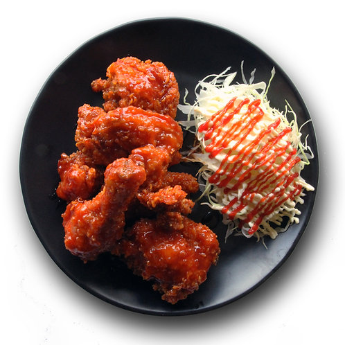 Sweet Chilli Whole Chicken
