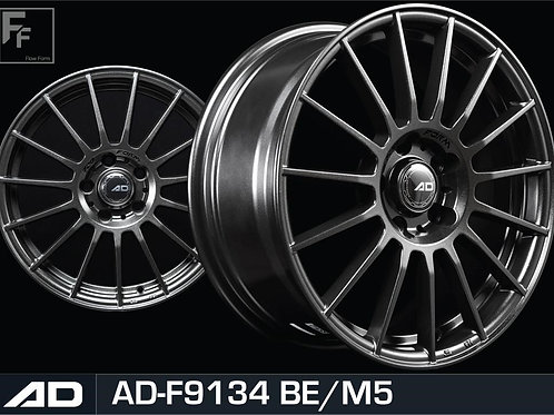 17x7.5 AD Flow-forming Wheels F9134