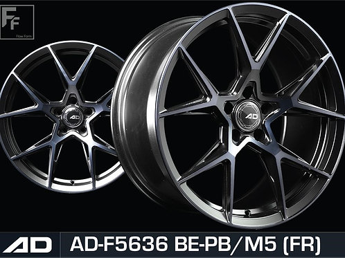 19x9.5 AD  Flow-Forming Wheels F5636