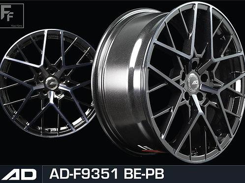 19x8.5 AD  Flow-Forming Wheels F9351