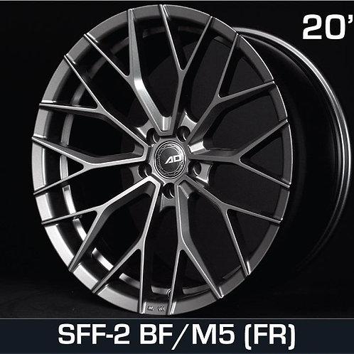 20x8.5 AD  Flow-Forming Wheels SFF-2