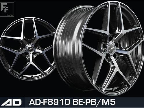 20x8.5 AD  Flow-Forming Wheels F8910