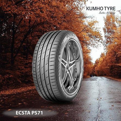235/50R18 Kumho PS71 101Y Korea