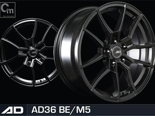 18x8.0 AD Wheels 36