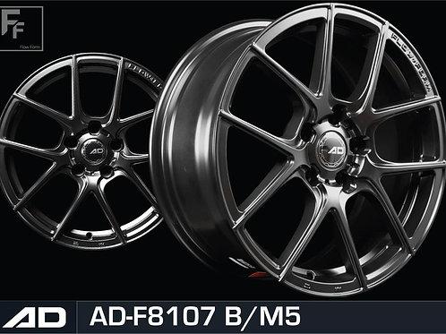 17x7.5 AD Flow-forming Wheels F8107