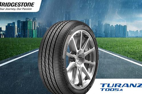 215/45R17 Bridgestone Turanza T005A Thailand