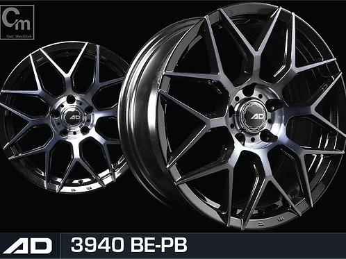17x7.5 AD Wheels 3940