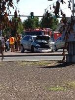 PIC OF CAR CRASH