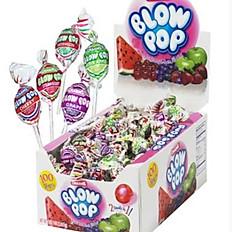 Blow Pops