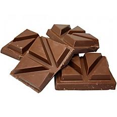 Milk Chocolate Break Up