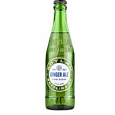 Boylan Giner Ale Soda