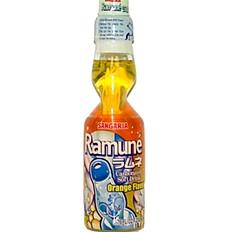 Ramune Orange Flavor