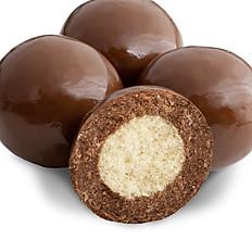 Malted Milk Chocolate Balls