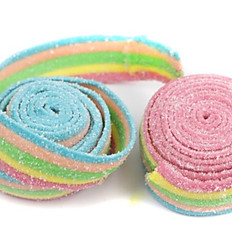 Sour Rolled Belts
