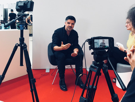 Interview: Handel ist Zukunft - Aus Tradition