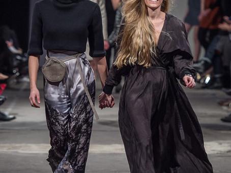 Akademie Mode & Design München . NEXT16