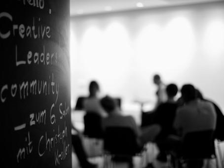 Creative Leadership Salon . Munich