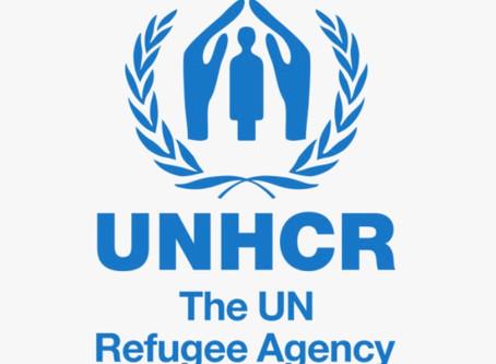 Moderation UNHCR