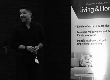 Living & Home Congress . Düsseldorf