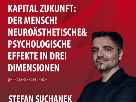 Live Interview mit Speakers Excellence
