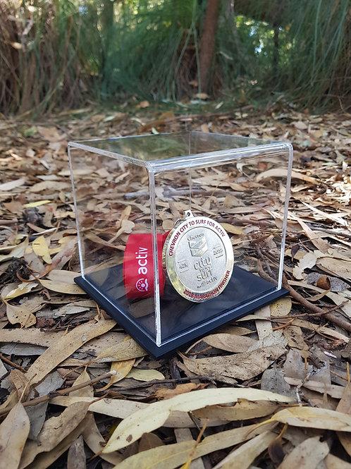 Medal Cube