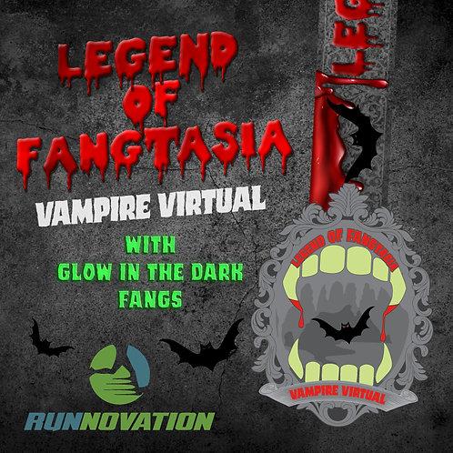Legend of Fangtasia Vampire Virtual