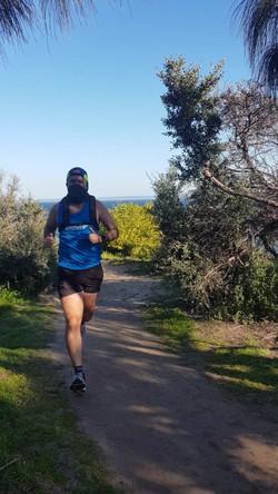 runnovation runner men