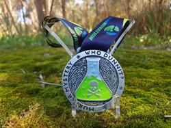 renovation medal new design