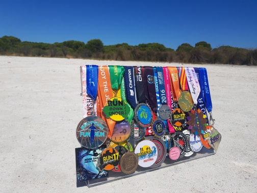 runnovation medals