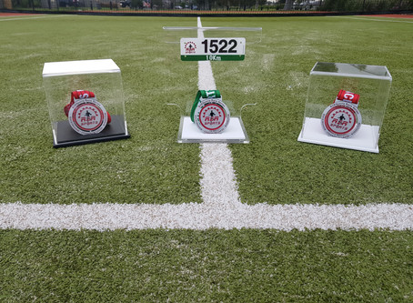 R2R Sports - Champion Lakes Event Recap