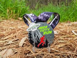 runnovation event medal