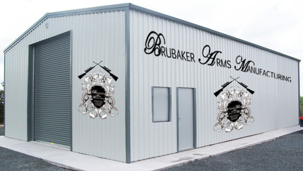 Brubaker Arms to open New Facility in the City of Yakima - by Brubaker Arms