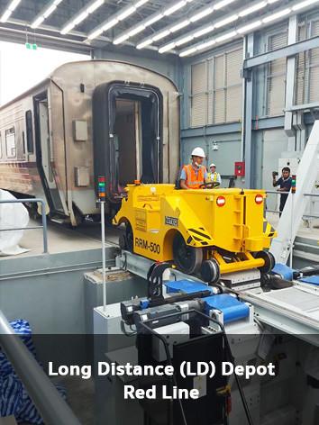 Long Distance (LD)