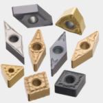 Carbide/Cermet/Ceramic Grades