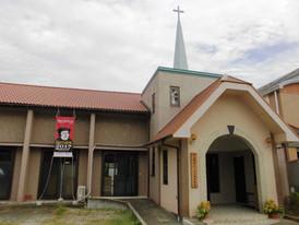 知多教会半田礼拝所