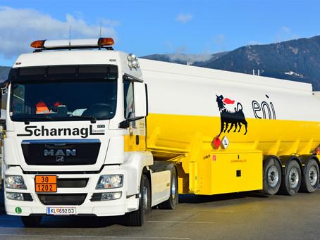 Wir sind der Garant für Ihre Treibstoffversorgung