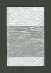 中抜和紙ヨコ三方袋