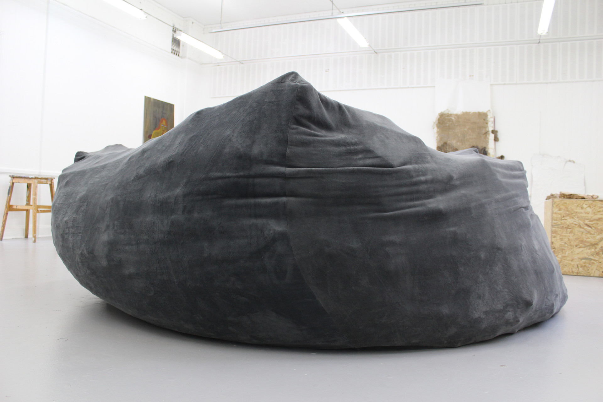 Soft Anus Sinkhole (2018)