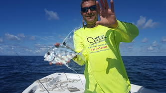 Meet the Crew of Cortez Deep Sea Fishing in Florida and book your Sport Fishing trip off the Coast of Florida in the Gulf of Mexico. deep sea fishing, crew, sport fishing, gary f zink, cortez, florida, gulf of mexico, brian alcorn, private charters, anna m