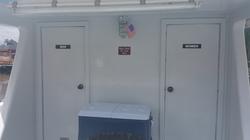 Men's & Women's Restroom