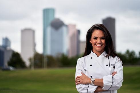 Chef Marcela - Wine Me Dine Me Houston