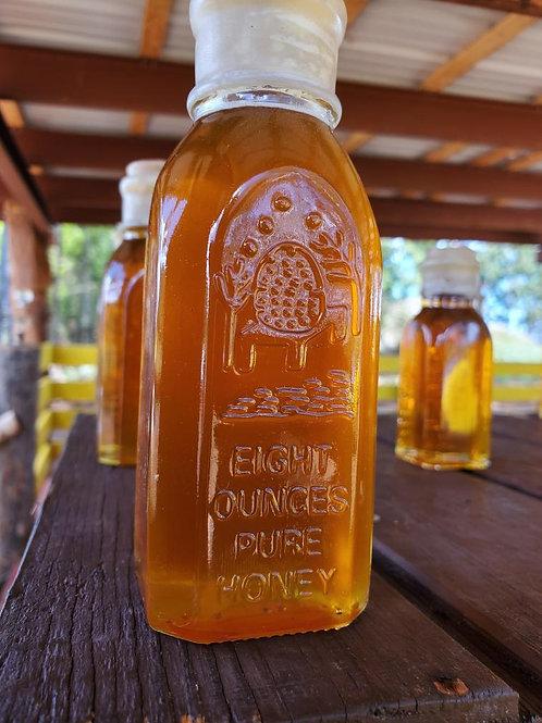8oz Hawaii Tropical Honey