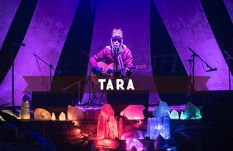 Tara (aka Dylan James Byrne)