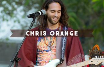 Chris Orange