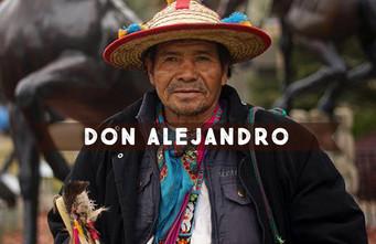 Marakame Don Alejandro