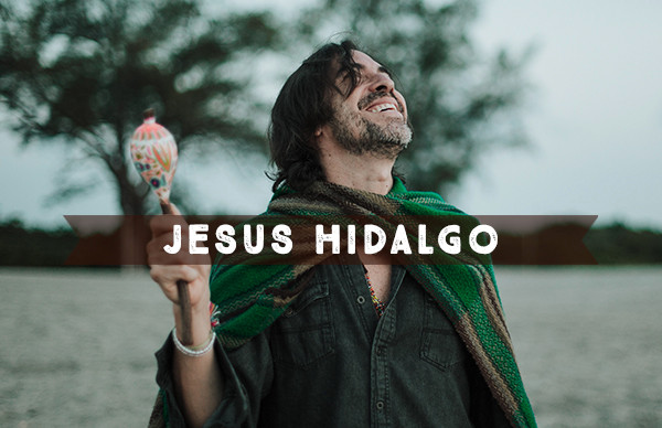 Jesus Hidalgo